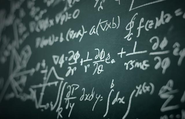 数学の勉強