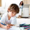 親が勉強させたいのか、子どもが勉強したいのか