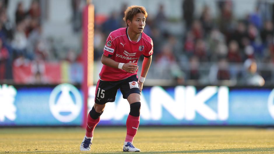 2016年のセレッソ注目選手⑥松田