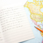 【英語レベル初級?中級の人にオススメ】英語の日記を書いて英語力を上達させる