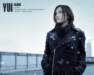GLORIA/YUI