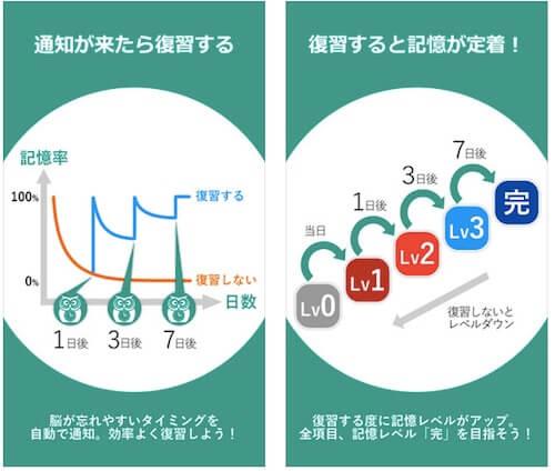 中学歴史 完全記憶(中学社会の無料勉強アプリ)3